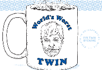 Jester King/Evil Twin - Worl's Worst Twin