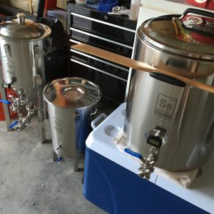 SsBrewTech_InfuSSionMashTun_AndFermenters
