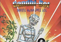 Gandhi-Bot - Double India Plae Ale
